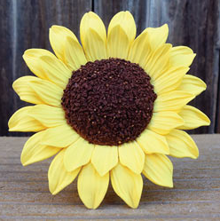 Extra Large Sunflower  -  1ct
