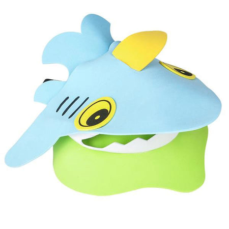 Sea Animal Visors 12 pk