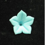 Hyacinth Flower - Small Blue 100 pieces