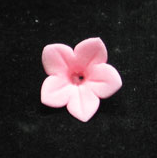 Hyacinth Flower - Small Pink 100 pieces