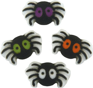 Edible Itsy Bitsy Spider Assorted Sugars