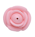 Small Royal Icing Roses - Pink 120 ct