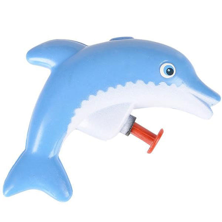 "3"" Sea Animal Water Squirter 12 pk"