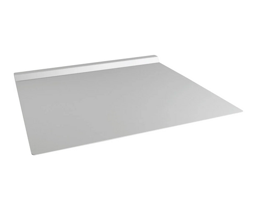Fat Daddio's ProSeries 12-Gauge Rimless Anodized Aluminum Cookie Sheet