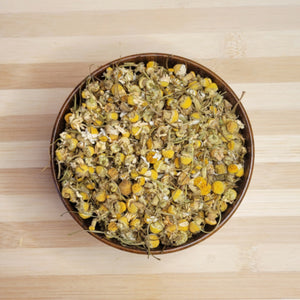 Chamomile Flowers (Whole)