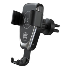Load image into Gallery viewer, Wireless car Mount charger