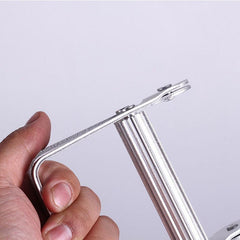Stainless Steel Tube Squeezing Tool
