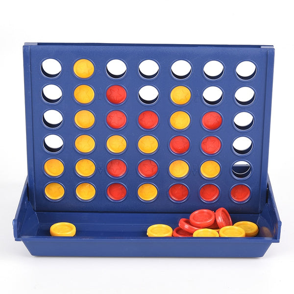 Connect 4 Puzzle Game