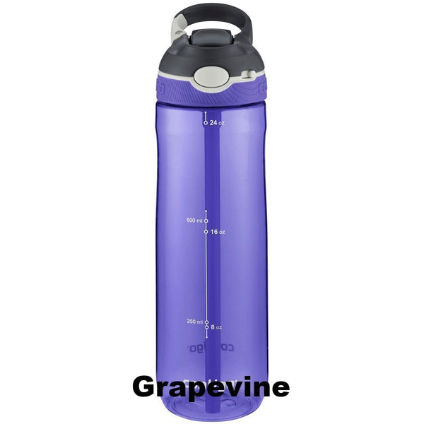 Autospout Water Bottle 24 oz