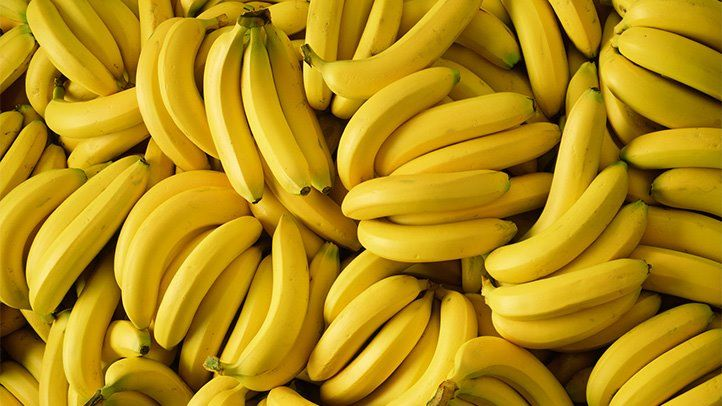 Why do bananas ripen other fruit?