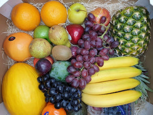 Fruit box (medium)