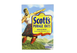 Scott's Porridge Oats