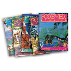 Forever Stories Vol 1-5