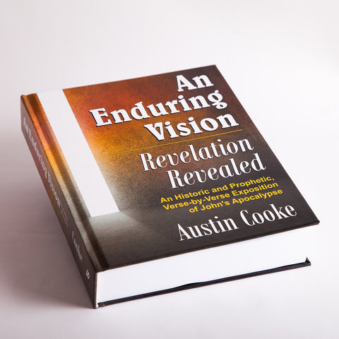 An Enduring Vision Hard Cover