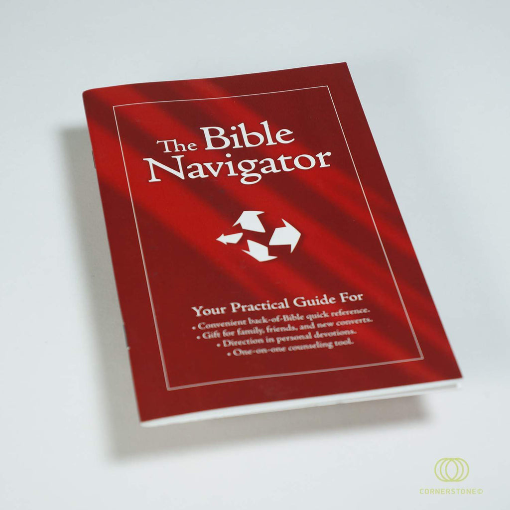 The Bible Navigator