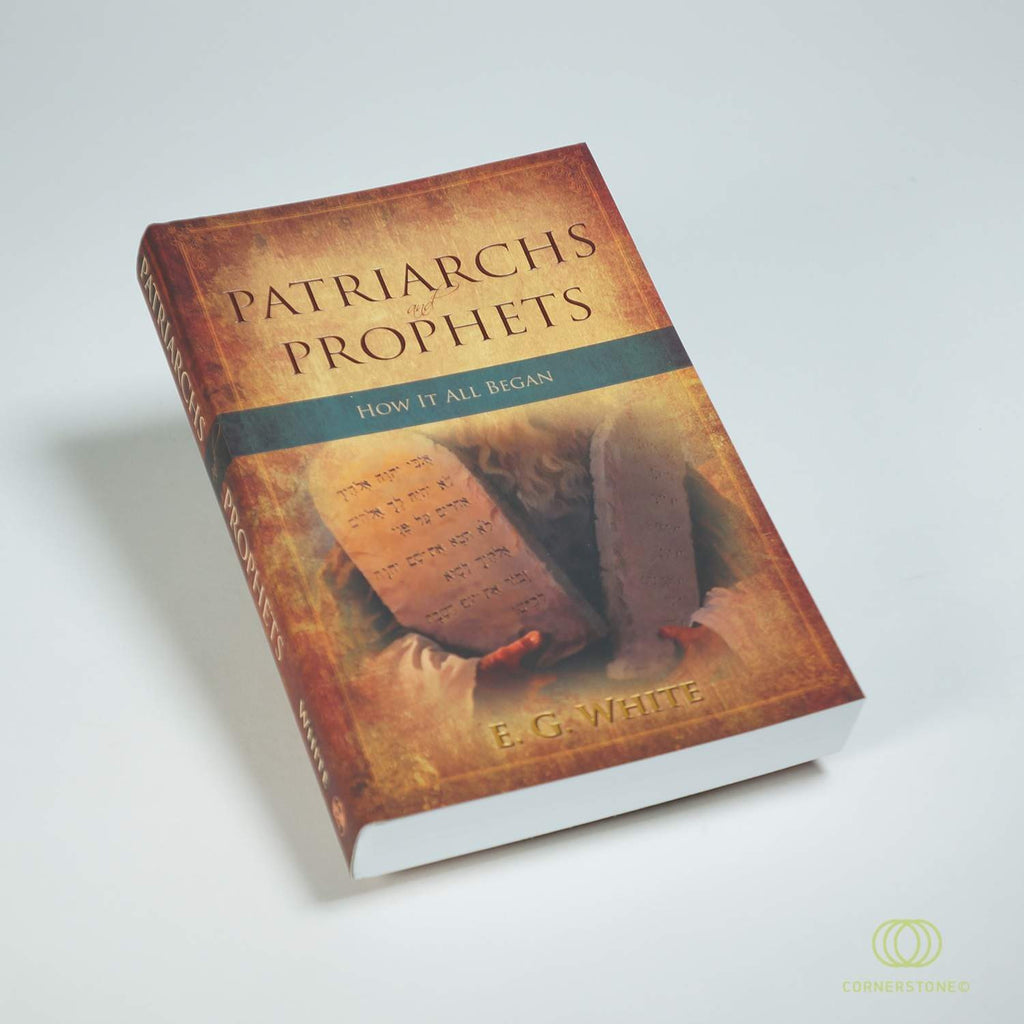 Conflict of Ages Series - Patriarchs & Prophets