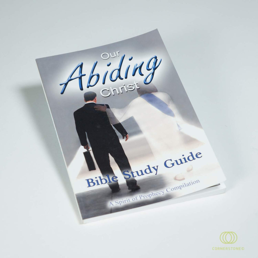 Our Abiding Christ Bible Study Guide
