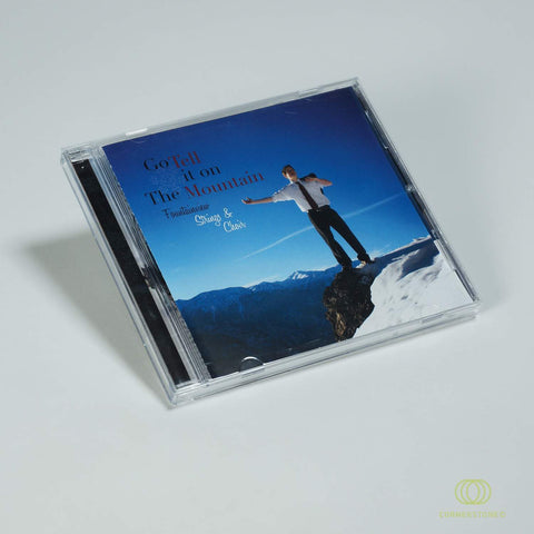 Go Tell it on The Mountain CD Strings