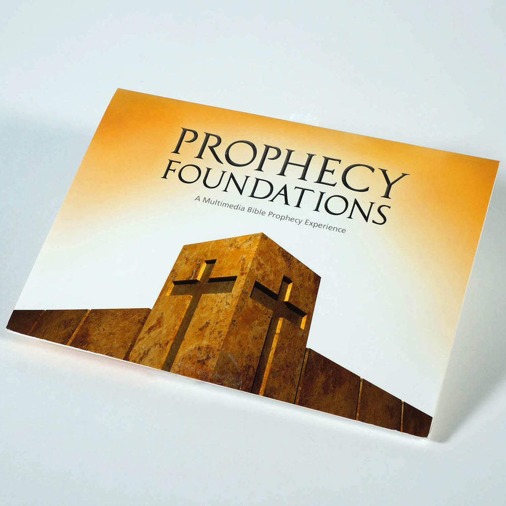 Prophecy Foundations DVD-ROM
