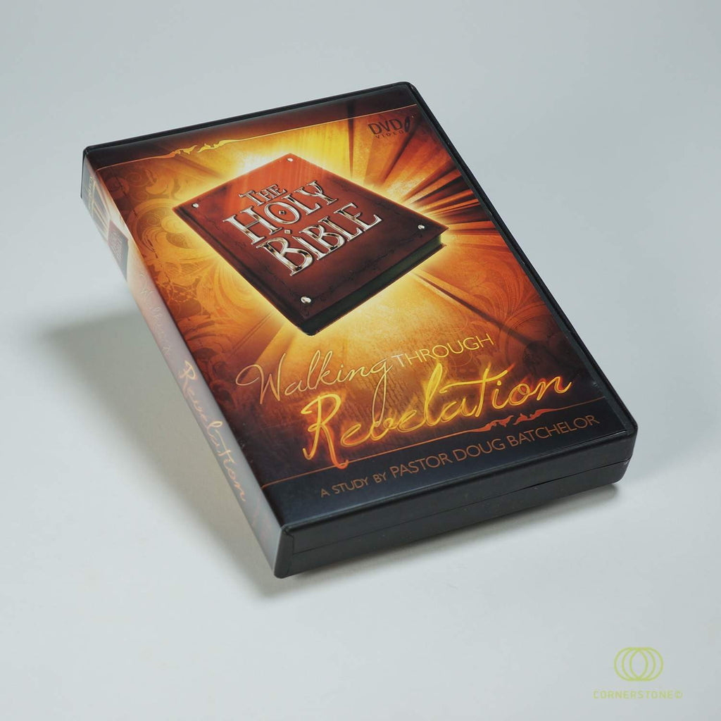 Walking Through Revelation DVD Series