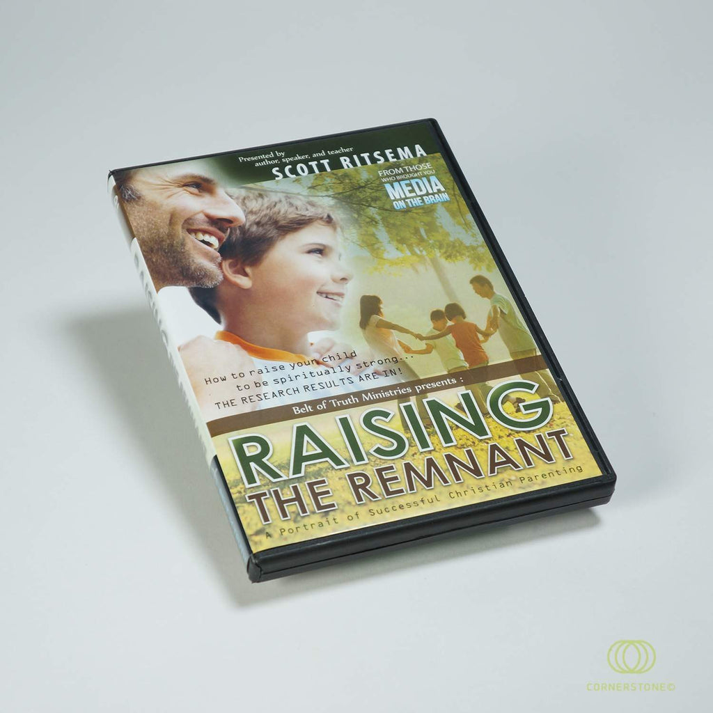 Raising The Remnant