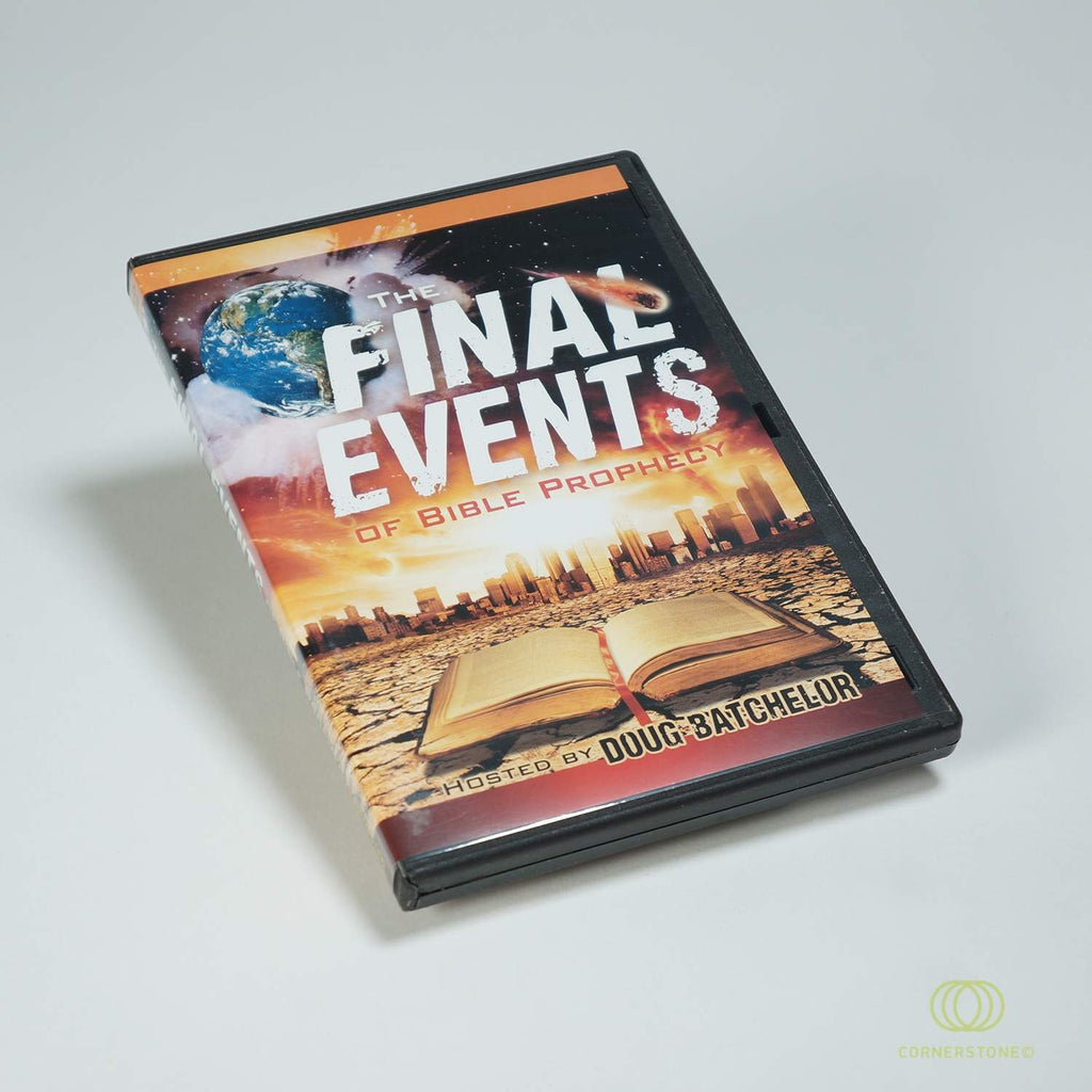 Final Events of Bible Prophecy