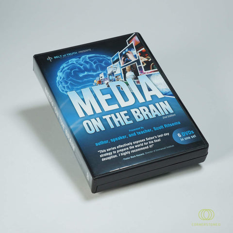 Media On The Brain