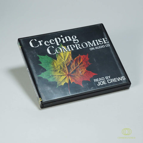 Creeping Compromise Audio CD Set