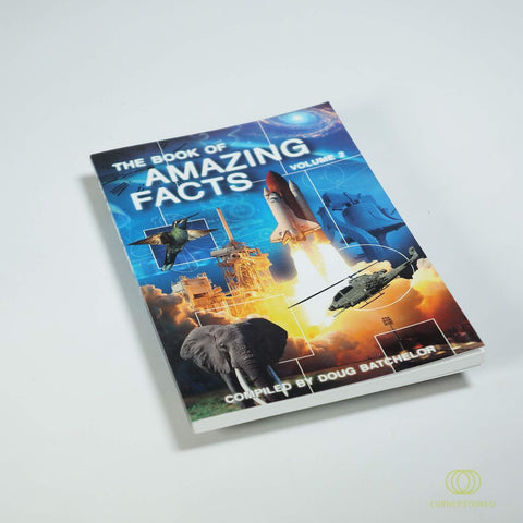 The Book of Amazing Facts Vol. 2