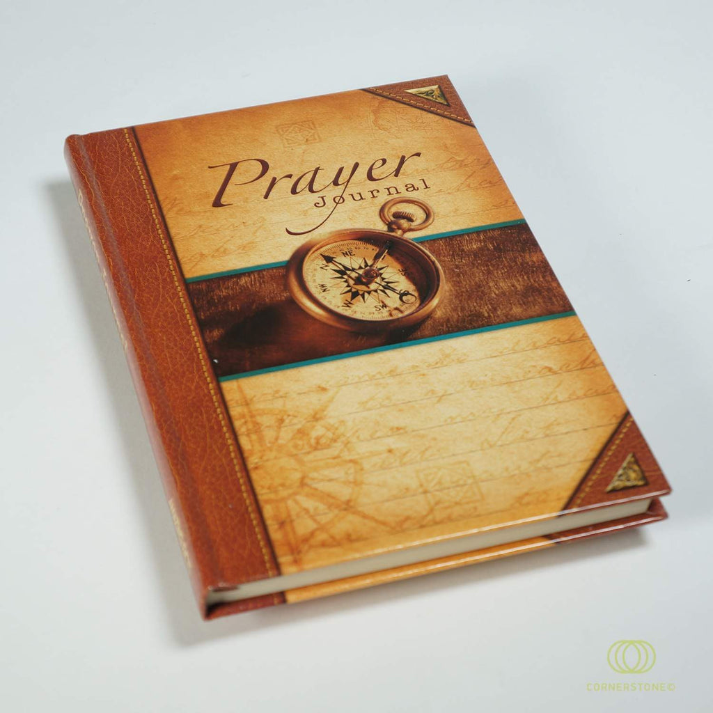 Prayer Journal - Hardcover