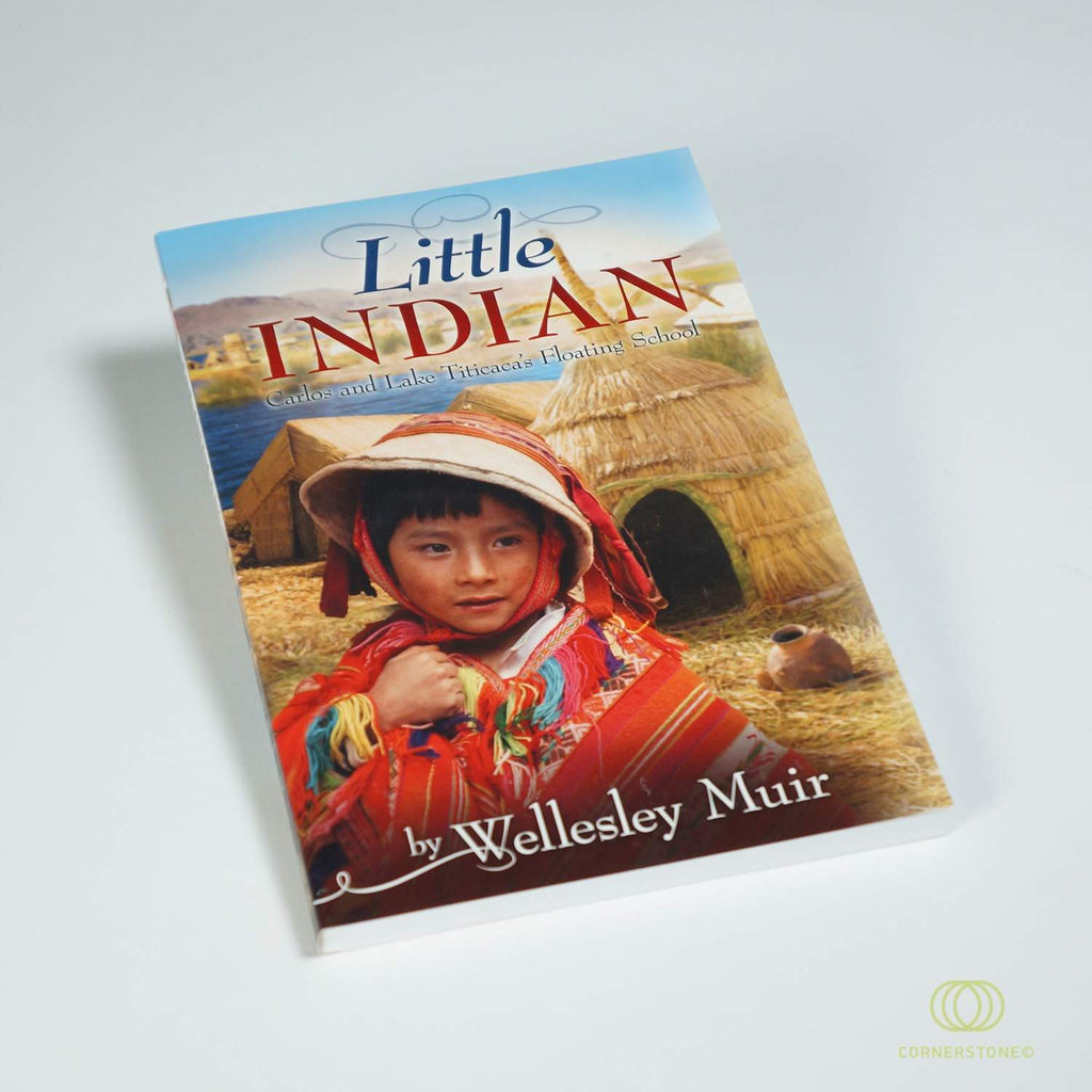 Little Indian