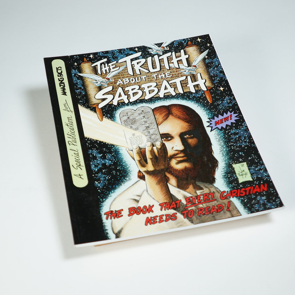 Truth About The Sabbath, The