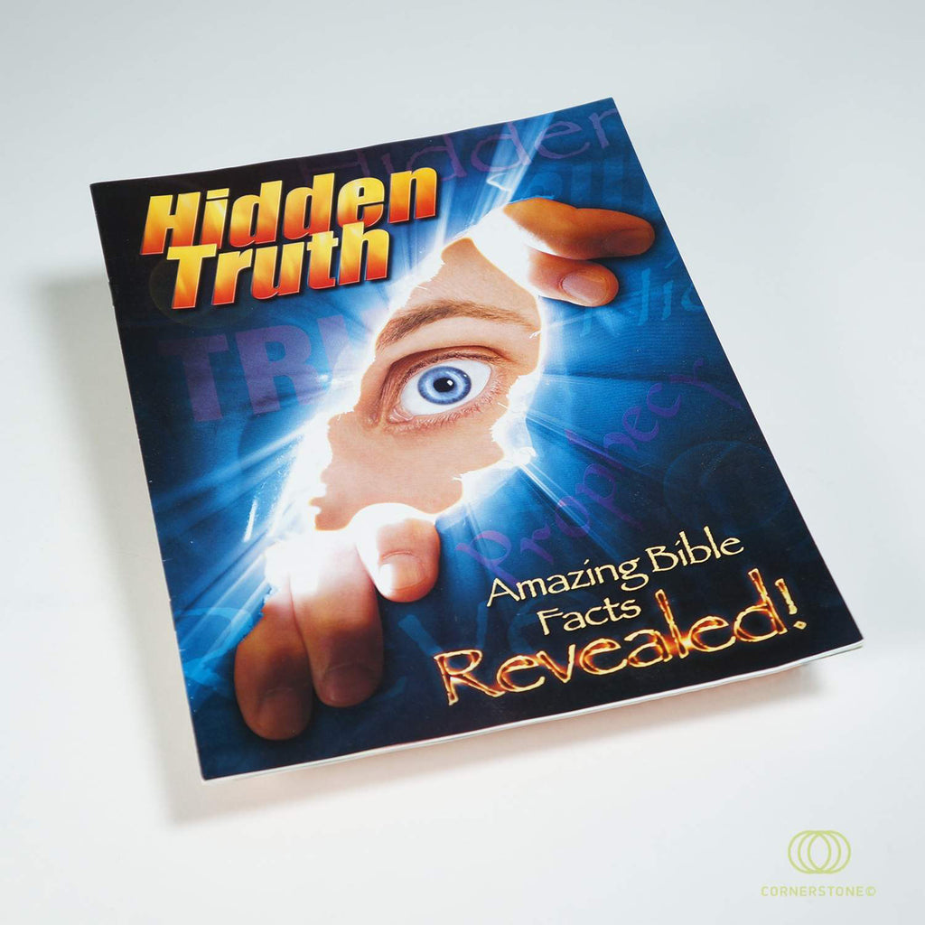 The Hidden Truth Magazine