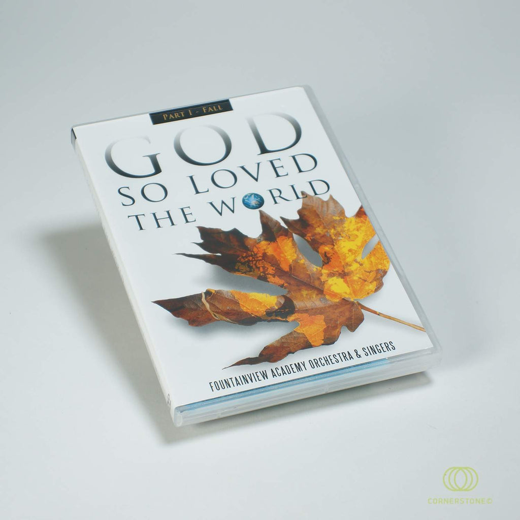 For God So Loved The World - Fall