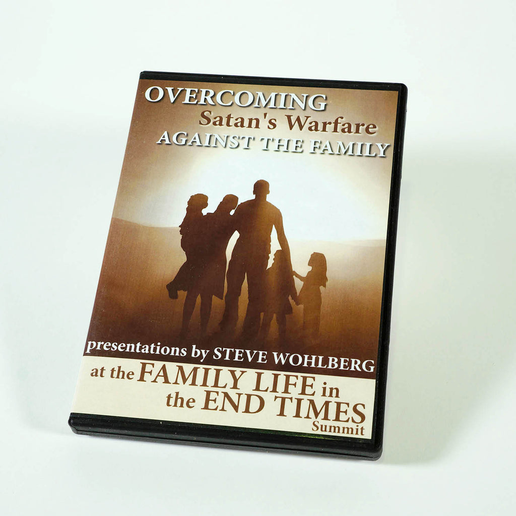 Overcoming Satans Warfare Against The Family