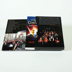 The Great Controversy DVD & Book