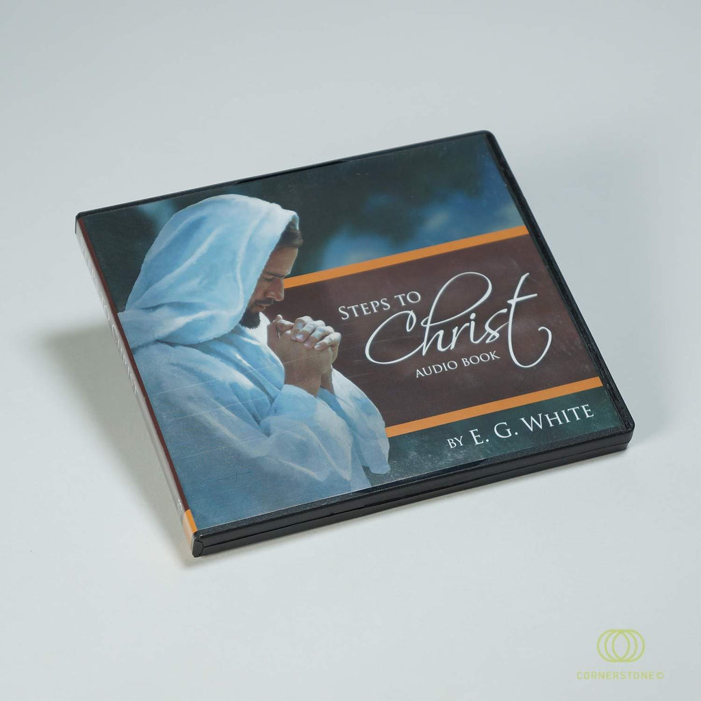 Steps to Christ - Audio Book