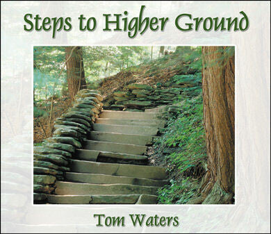 Steps To Higher Ground