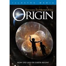Origin: Design, Chance & the First Life On Earth