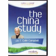 The China Study and Beyondby Colin Campbell