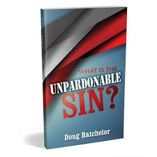 What Is the Unpardonable Sin?