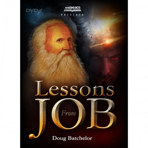 Lessons from Job (5 Part Series)