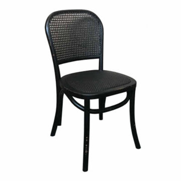 Black Bahamas Chair