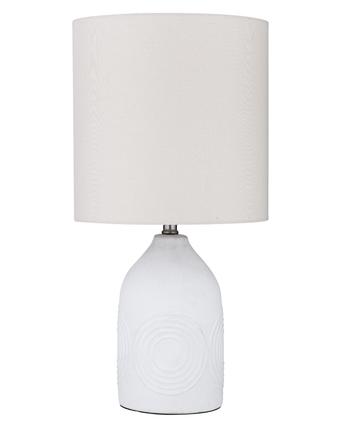 Fleet Table Lamp