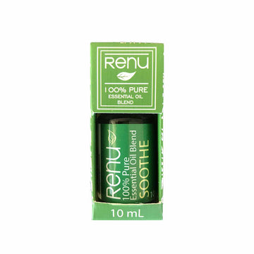 Soothe Pure Blend Essential Oil 10mL Renu