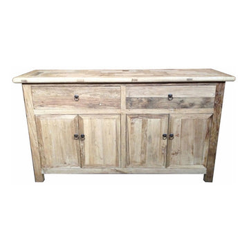 Brussels 2 Drawer, 4 Door Sideboard