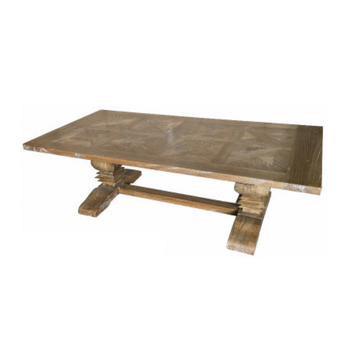 Kensington All Natural Coffee Table