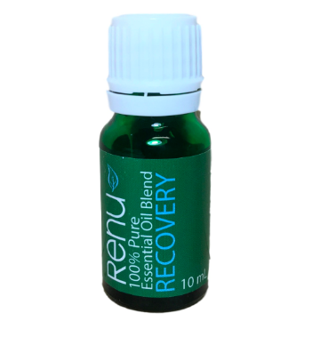 Recovery Pure Blend Essential Oil 10mL Renu