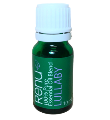 Lullaby Pure Blend Essential Oil 10mL  Renu