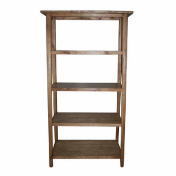Tiffany Bookcase Wide